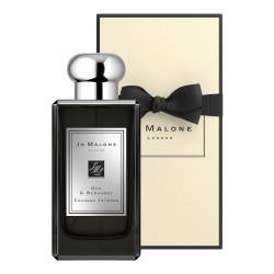 Aoud and Bergamot Intense perfume by Jo Malone | Eau de perfume | 100 ml exclusive