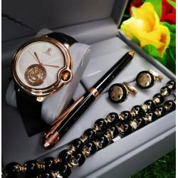Lavina watch set for men