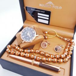 Marco Polo Men's Set
