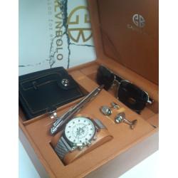 Calvin Polo brand men's watch set 2