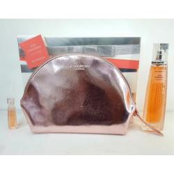 Givenchy Live Arrestable Eau de Parfum Set 75ml + bag + perfume sample 10ml