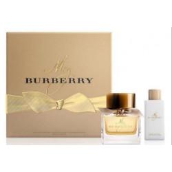Burberry My Burberry Eau de Parfum 90ml 2 Gift Set