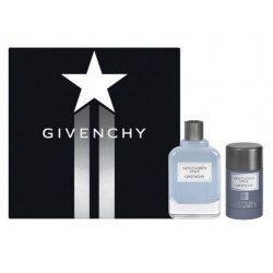 Givenchy Gentleman Only 2 Piece EDT Set (EDT 100 ml, Deodorant Stick 75 ml)