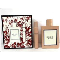 Gucci Bloom Eau de Parfum 100ml 2 Gft Set