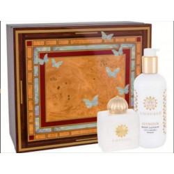 Amouage Honor set Eau de Parfum for women 100 ml + shower gel