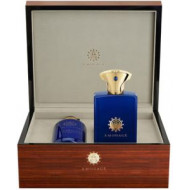 Amouage Interlude perfume set for men, Eau de Parfum, 100 ml