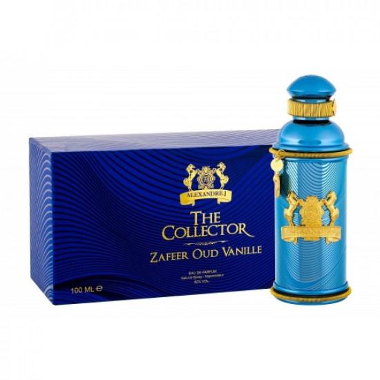 Alexandre.j The Collector Zafeer Oud Vanille Eau de Parfum 100ml