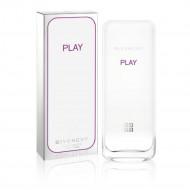 Givenchy Play Women's White Eau de Toilette 50 ml