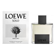 Loewe Solo Mercurio for Men 100ml Eau de Perfume