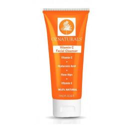 Oz Natural Vitamin C Face Wash 118 ml