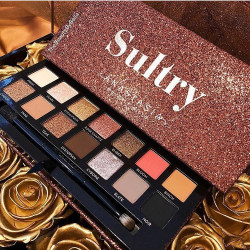 Sultry Eye Shadow Palette