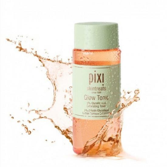 Peeling Tonic Facial Cleansing 100ml - Pixi