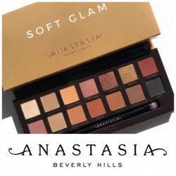 Shadow Soft Glam Palette from Anastasia