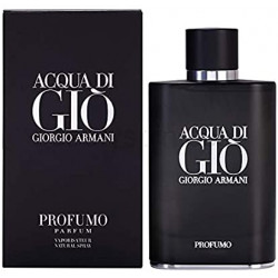 Armani Acqua Di Gio Profumo for Men Eau de Parfum 125ml