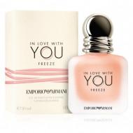 Emporio Armani In Love With You Freeze for Women Eau de Parfum 100ml