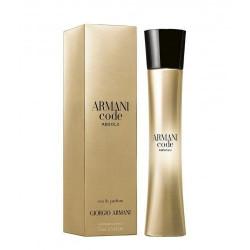 Armani Code Absolu for women Eau de Parfum 75 ml