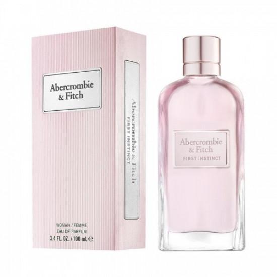 Abercrombie & Fitch Instinct for Woman Eau de Parfum 100ml