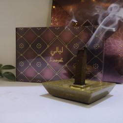 Smart Incense (s)
