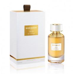 Boucheron Oud de Carthage Eau de Parfum 125ml