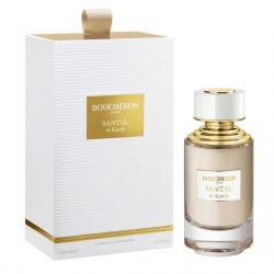 Test Boucheron Santal de Kandy Eau de Parfum 125ml