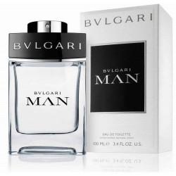 Bvlgari Man Eau de Toilette 100ml
