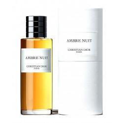 Dior Amber Nuit Eau de Parfum 250ml