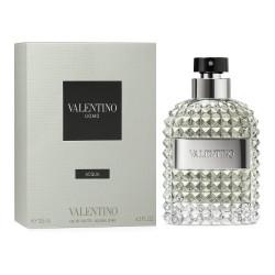 Valentino Uomo Acqua for Men Eau de Toilette 125ml