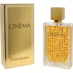 Yves Saint Laurent Cinema Eau de Parfum 90ml