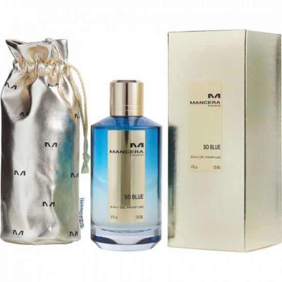 Mancera So Blue Eau de Parfum 120ml