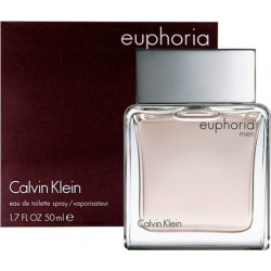 Calvin Klein Euphoria for Men Eau de Toilette 100ml